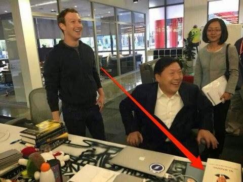 Courbettes et mansuétude : Comment Facebook veut outrepasser le protectionnisme économique chinois ?