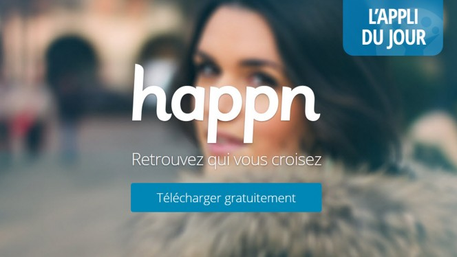 Happn, le test de l'application de rencontre rivale de Tinder