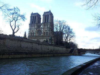 [VU PAR] Paris, vue par une ex-Toulousaine