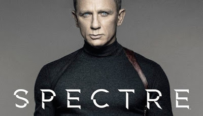 Critique interactive n°3: 007 Spectre