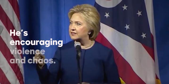 Hillary Clinton, la va-t-en guerre des néoconservateurs