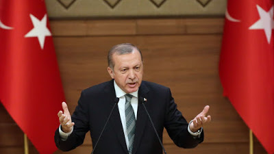 Le jeu funeste de la Turquie