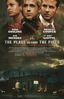 Critique interactive n°4: the place beyond the pines