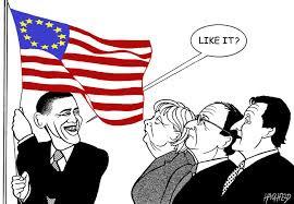 We want you for US Army : où sont passés les commissaires européens ?