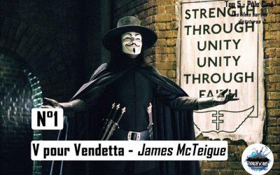 Top 5 des films sur la dictature