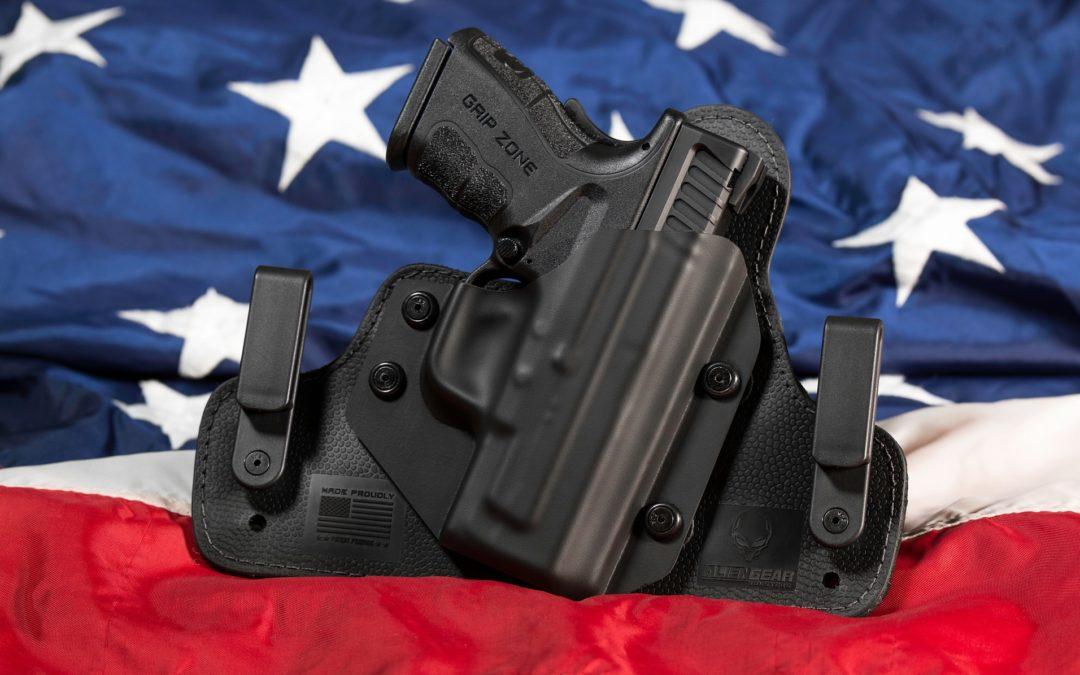 Restriction du port d'armes aux États-Unis : un idéal encore utopique ?