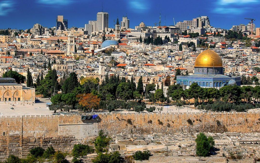 Petite histoire des villes sous statut international