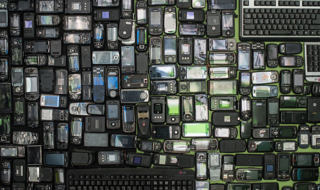 L'obsolescence programmée, encore et toujours d'actualité