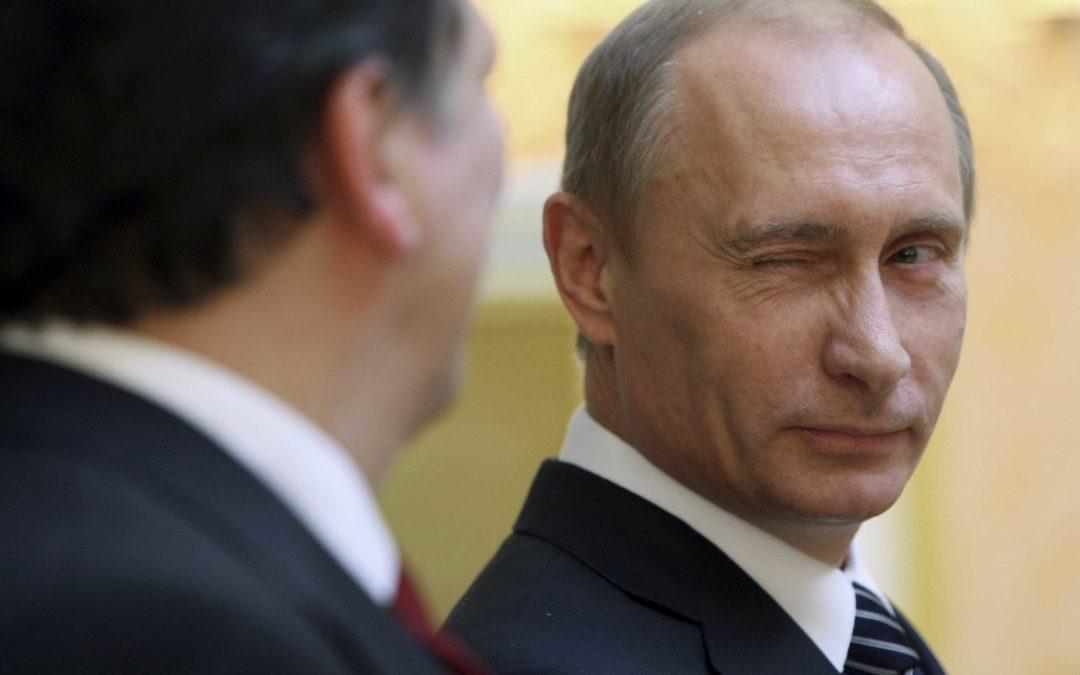 Poutine versus l'abstention