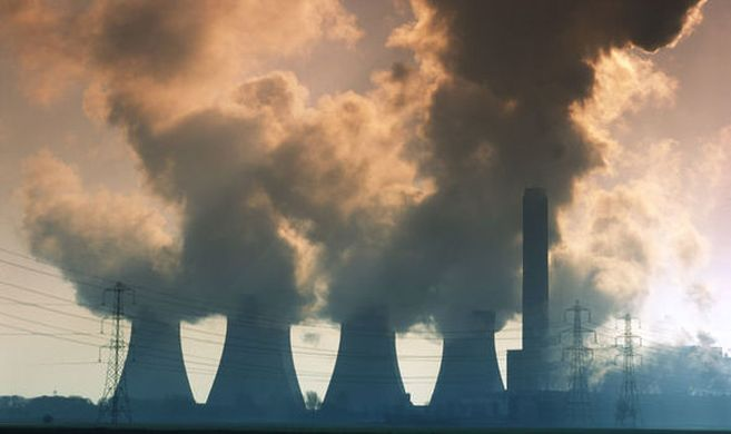 COP24 et records de gaz à effet de serre dans l'atmosphère