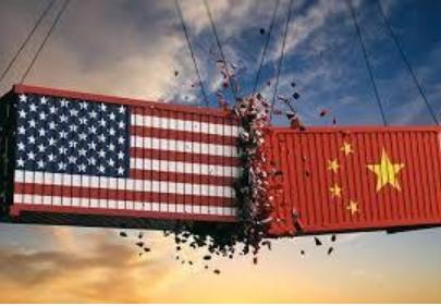 Pour M. Trump, un accord «historique» entre les Etats-Unis et la Chine. Mais qu'en dit l'histoire?