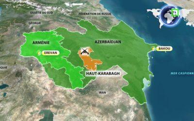 Le conflit entre l'Azerbaïdjan et l'Arménie : mise en lumière sur la situation actuelle