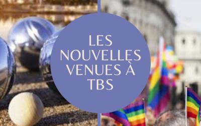 BBT et Prism : les petites dernières de TBS