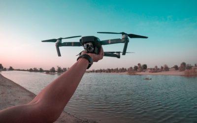 Les drones ont-ils révolutionné les airs ?