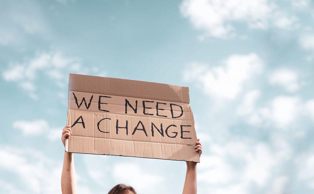 Les jeunes sont-ils en passe de changer le monde ?