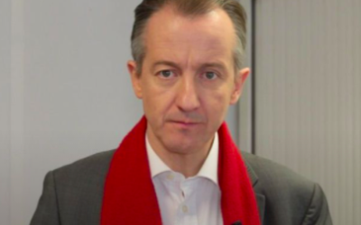 RDVC rencontre Christophe BARBIER