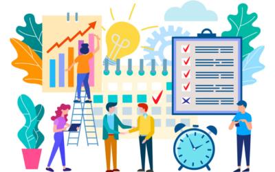 L'entrepreneuriat engagé chez Optimize