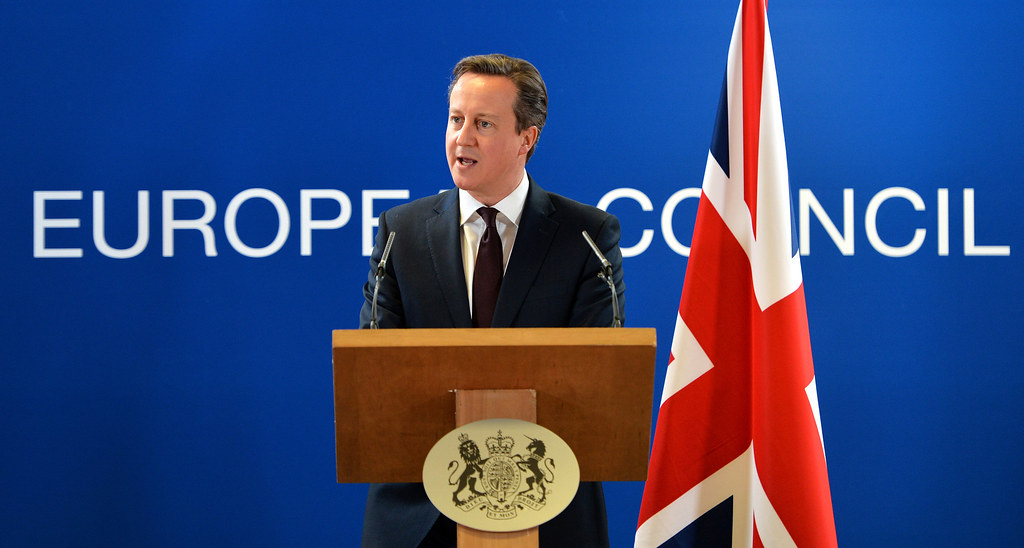 La vraie raison pour laquelle l'Angleterre a quitté l'Union Européenne