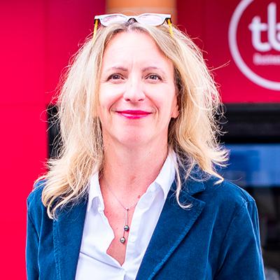 Anne Rivière dévoile les nouveaux succès de TBS