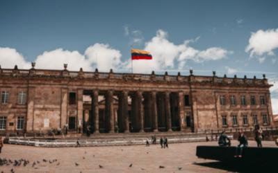 ¿ Qué pasa en Colombia ?