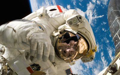 Missions à bord de la Station Spatiale Internationale