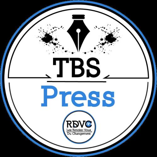 tbs press logo