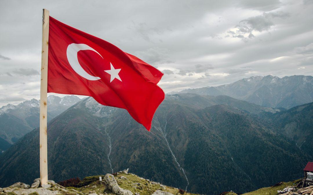 La Turquie : nouvel acteur majeur des relations internationales ?