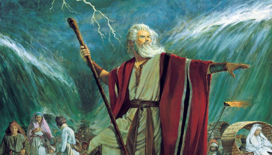 Le désastre environnemental, la fin de Dieu selon les monothéismes ?