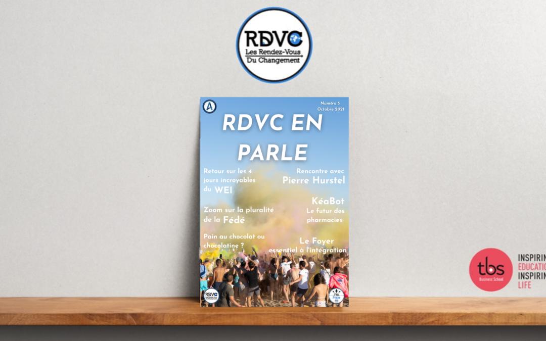RDVC EN PARLE N°3